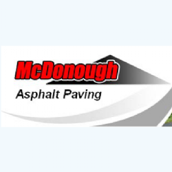 McDonough Paving